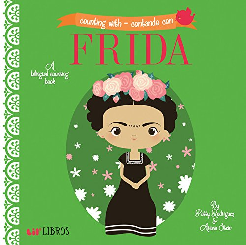 Counting With -Contando Con Frida