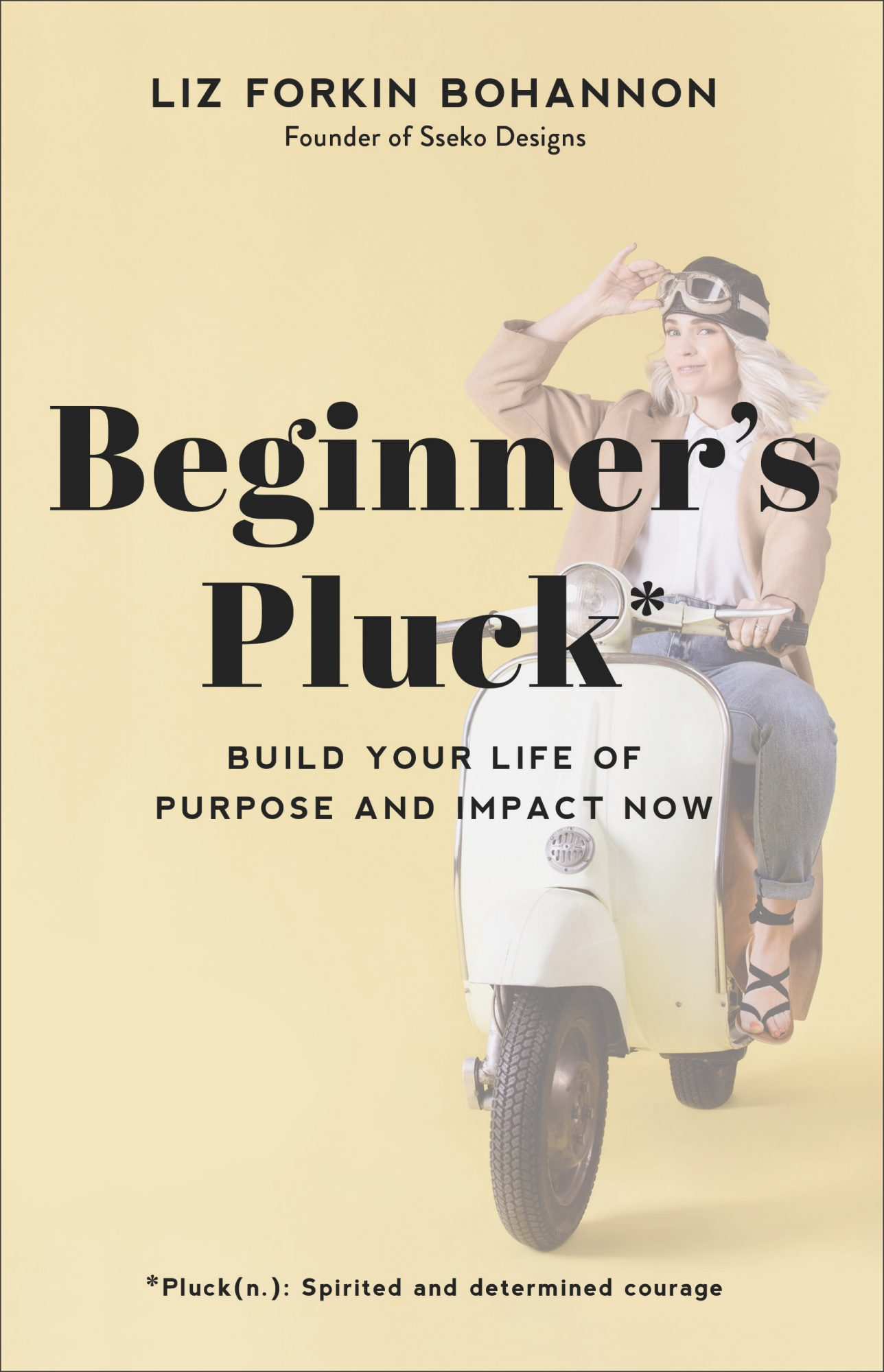 Beginner's Pluck book