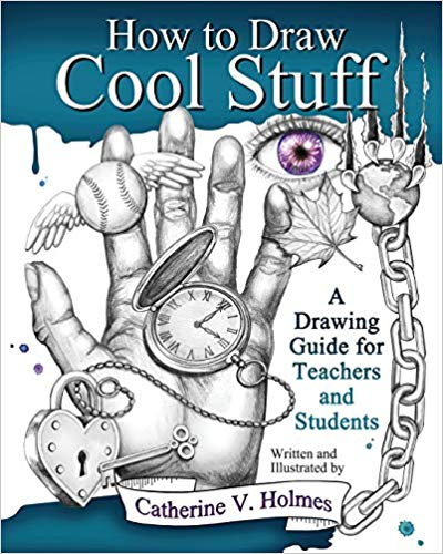 How to Draw Cool Stuff
