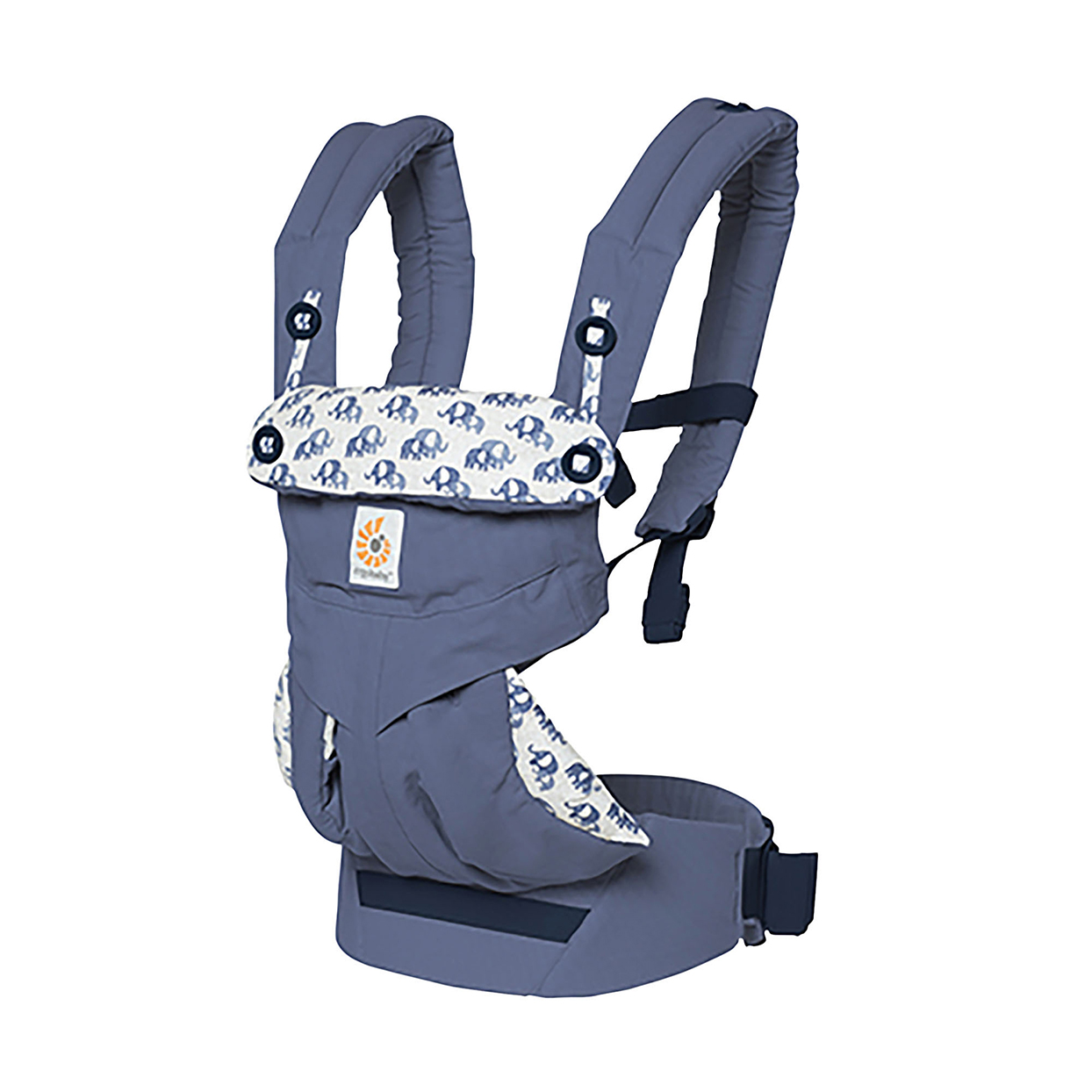Best Infant Carrier: Ergobaby