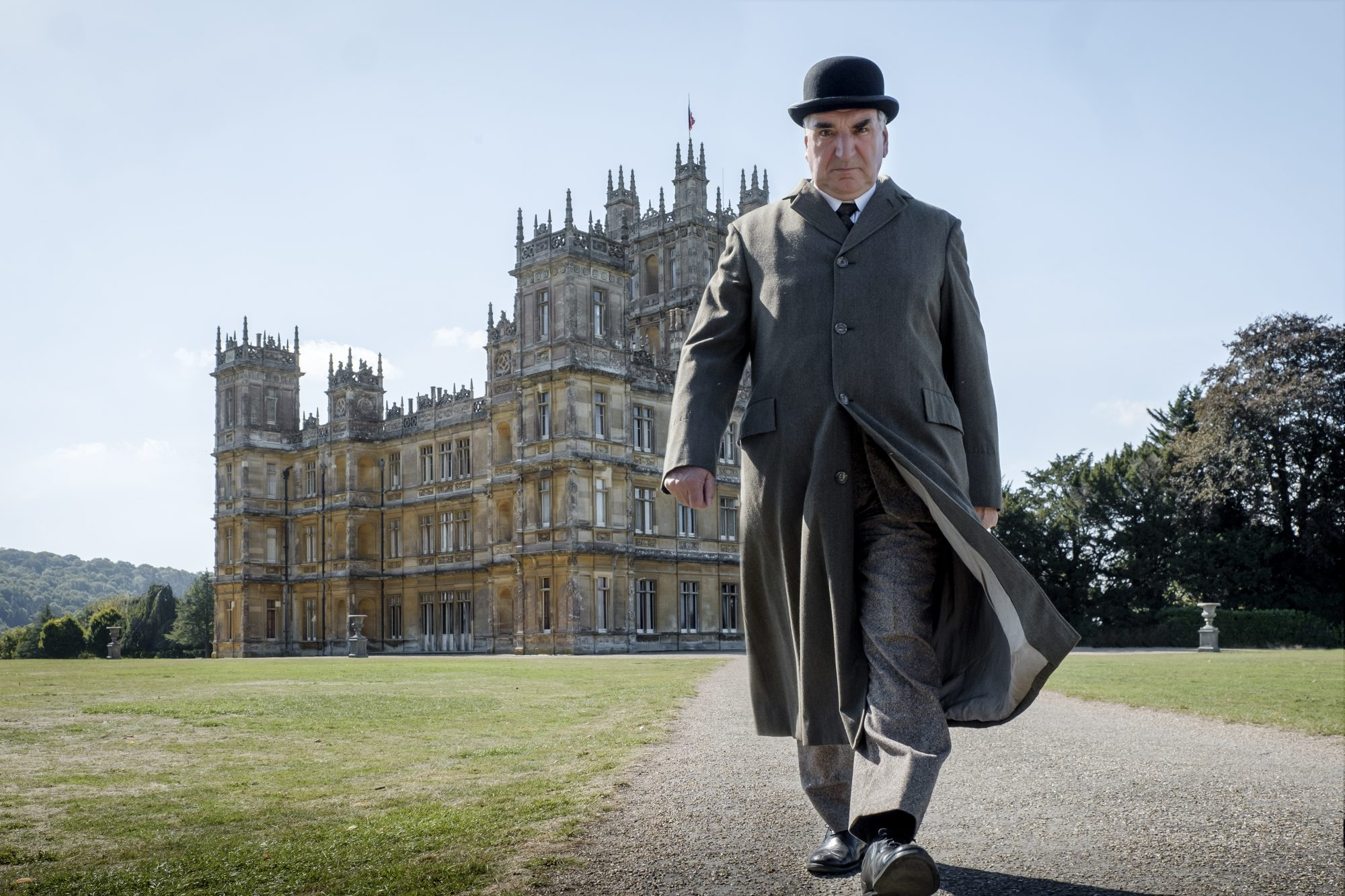 A Downton Abbey Sequel Is Reportedly in the Works