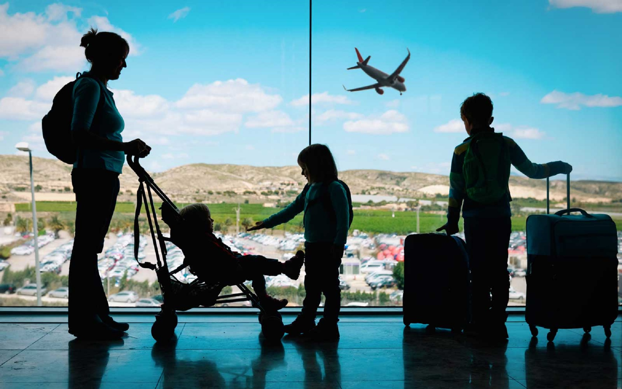 Why It's so Important for Kids to Travel, According to Experts