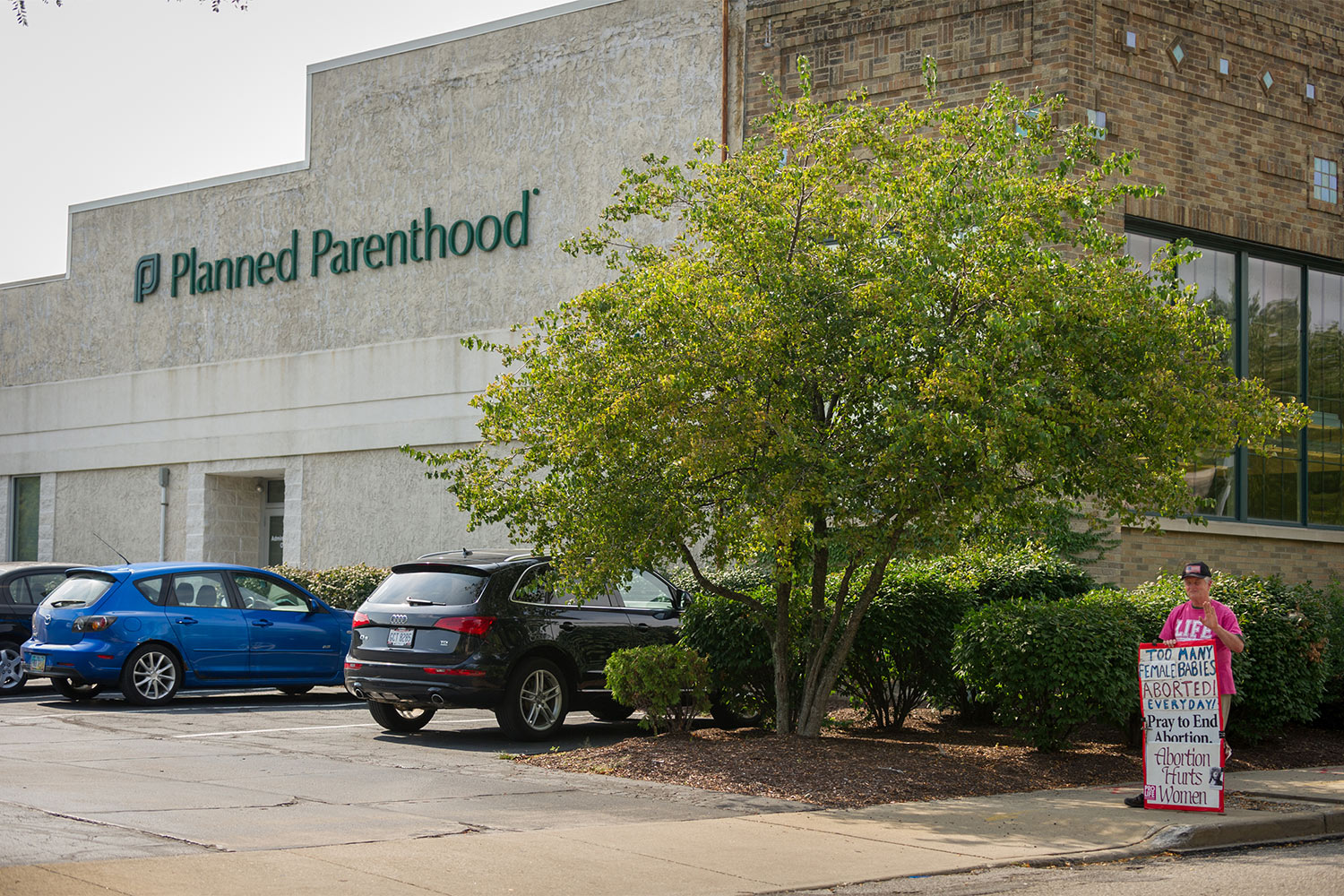 Planned Parenthood Health Center Ohio