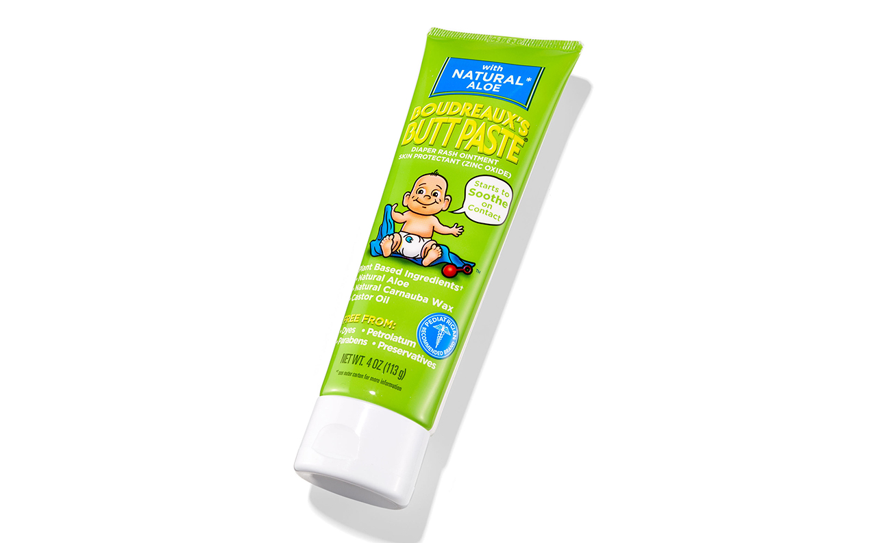 Best For Diaper Rash