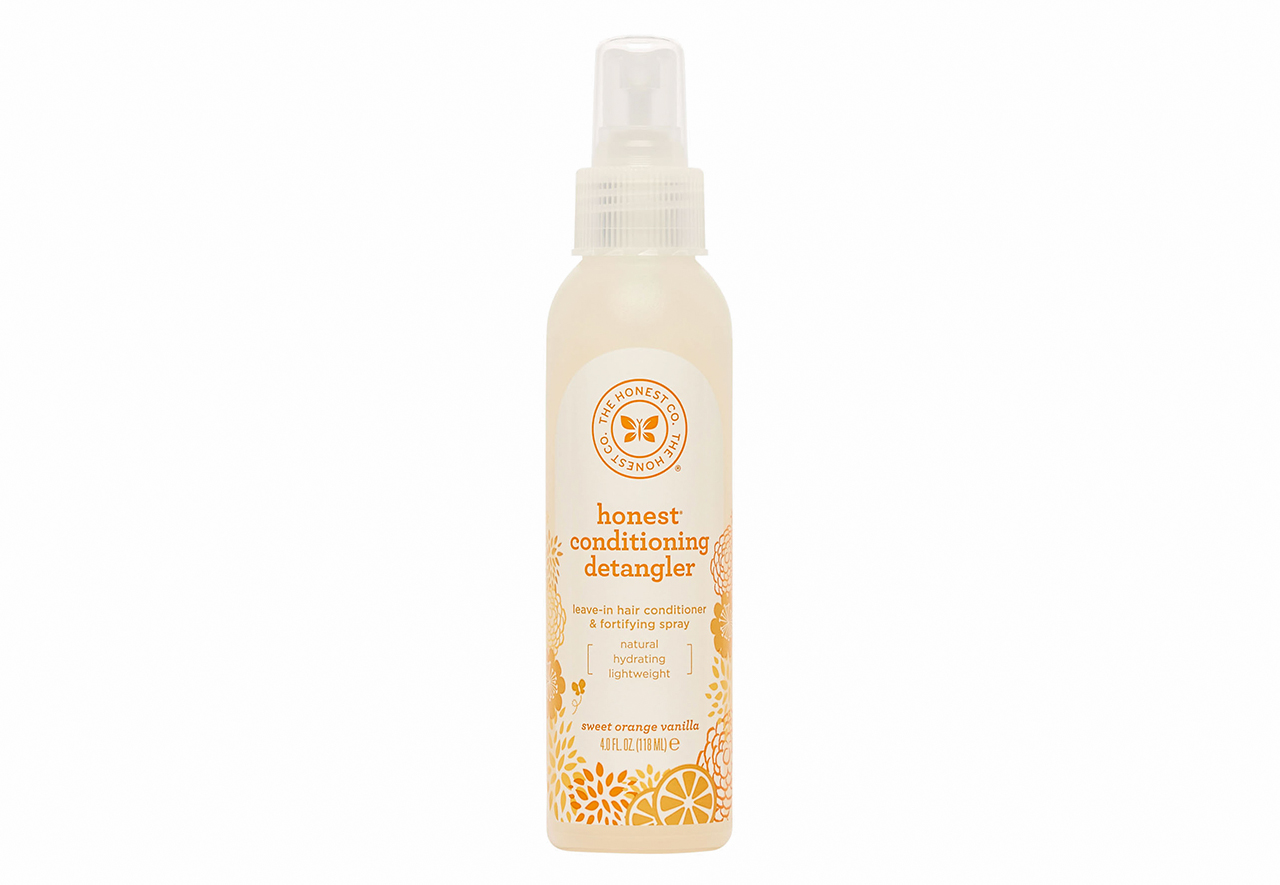 Honest Co Conditioning Detangler