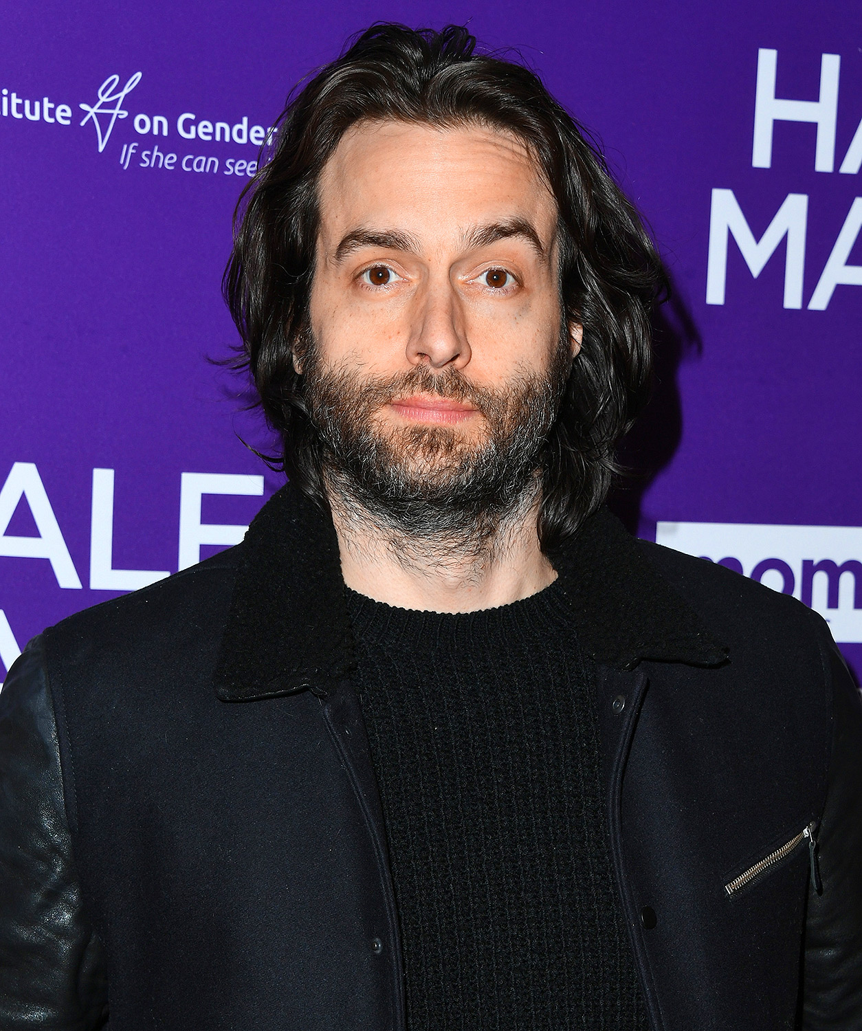 Comedian Chris D'Elia