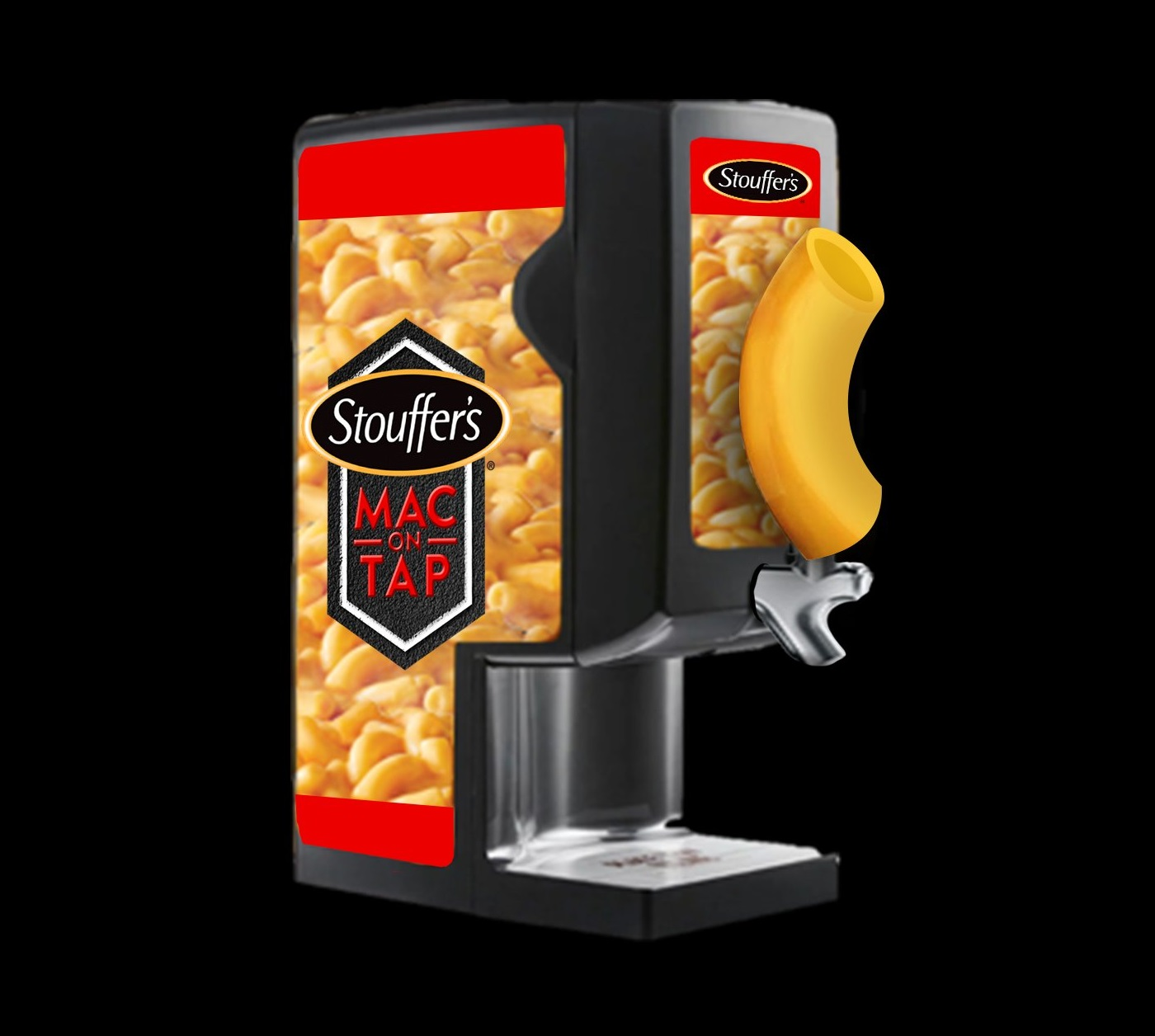 stouffers mac and cheese