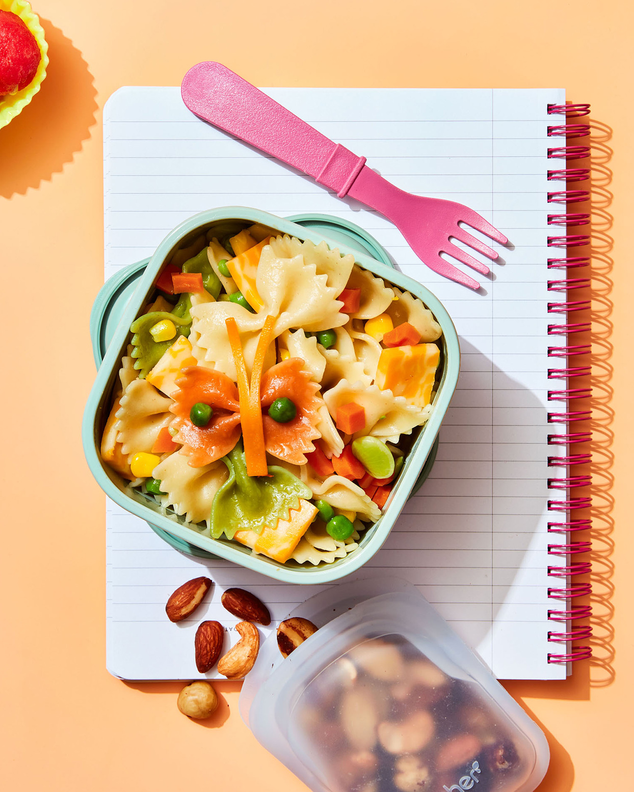 Butterfly Pasta Salad