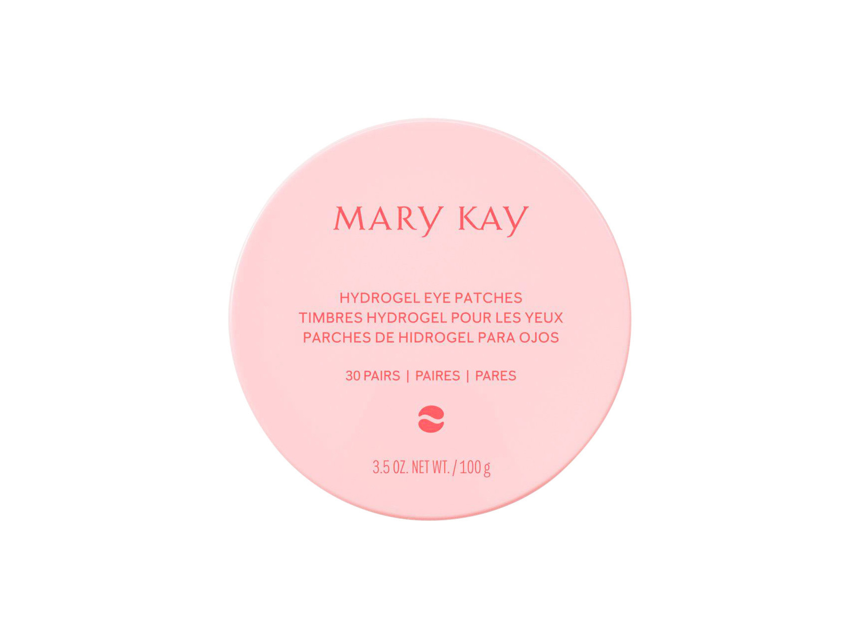 Mary Kay Hydrogel Eye Patches