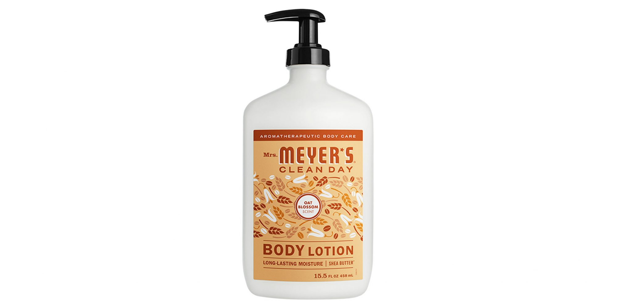 Mrs. Meyer's Clean Day Oat Blossom Body Lotion