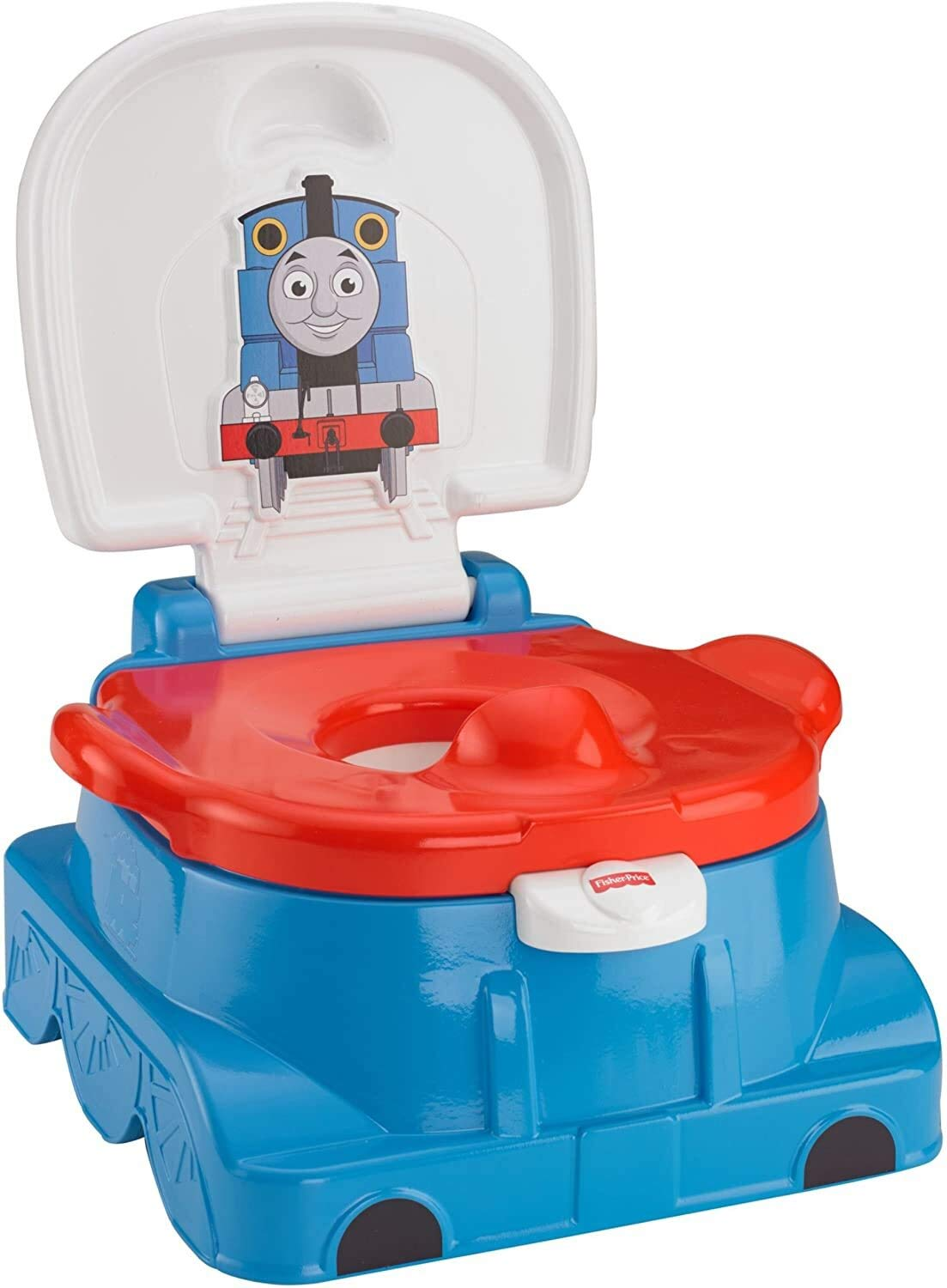 Fisher-Price Thomas & Friends Railroad Rewards Potty