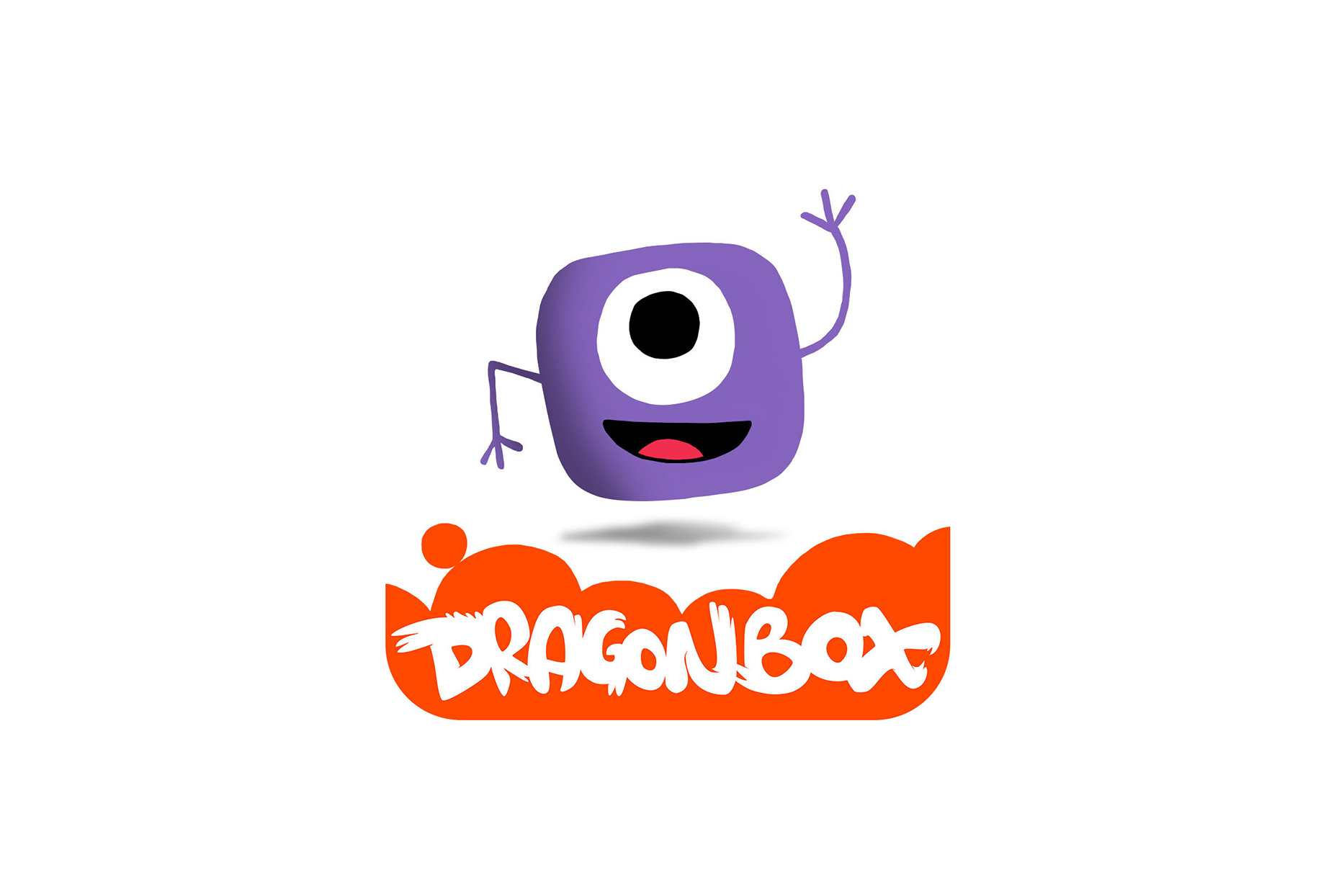 Dragonbox Numbers app icon