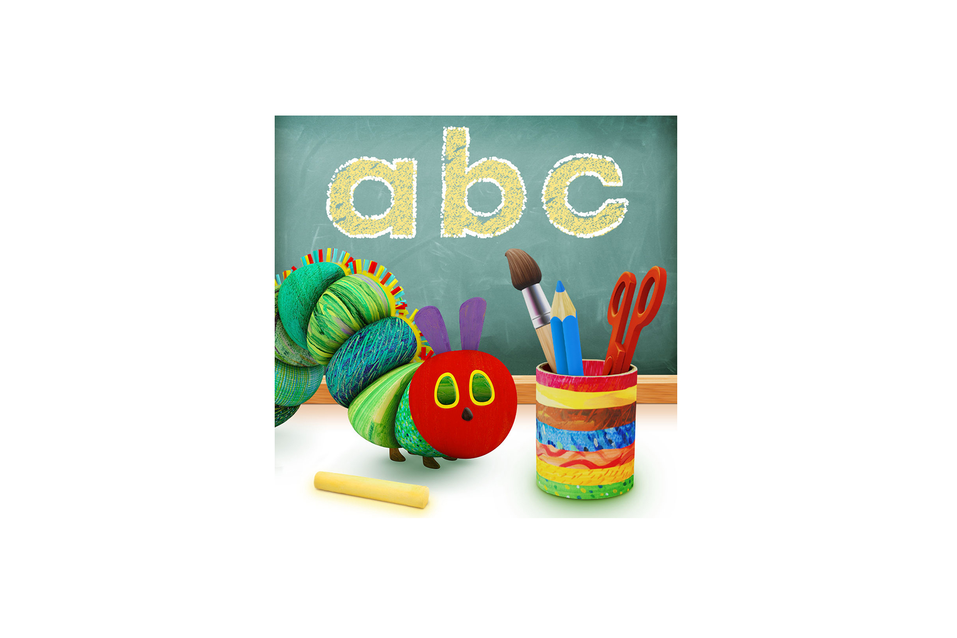 Hungry Caterpillar Play School app icon
