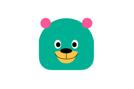 Khan Academy Kids app icon