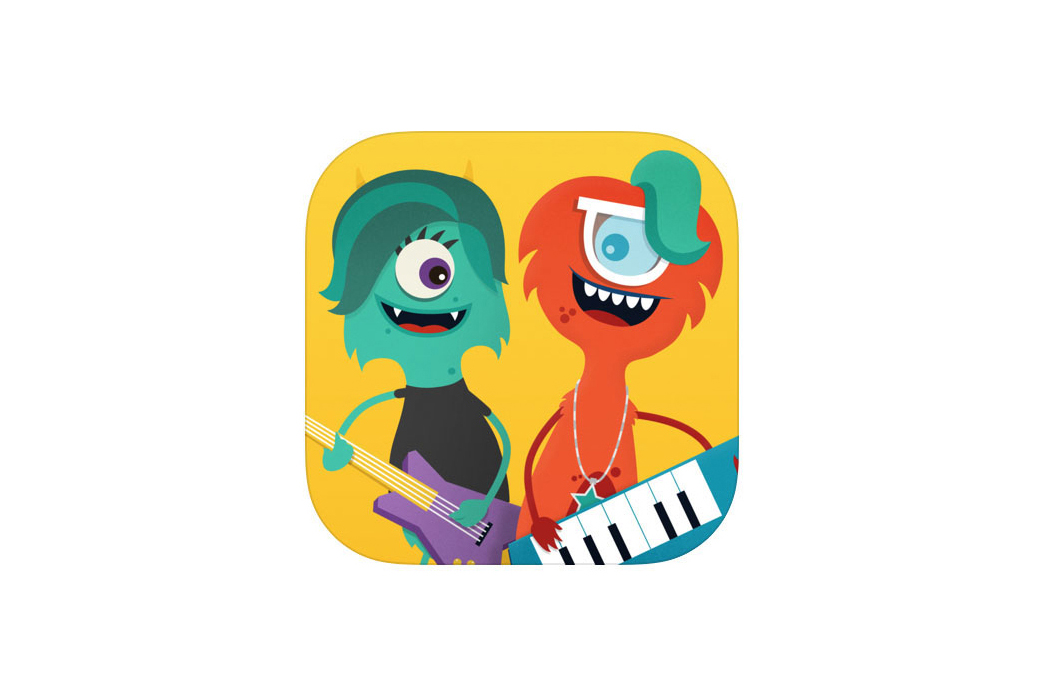 Melody Jams app icon