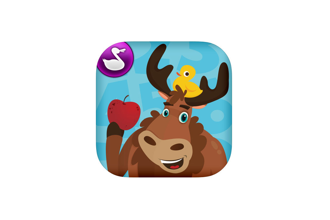 Moose Math app icon