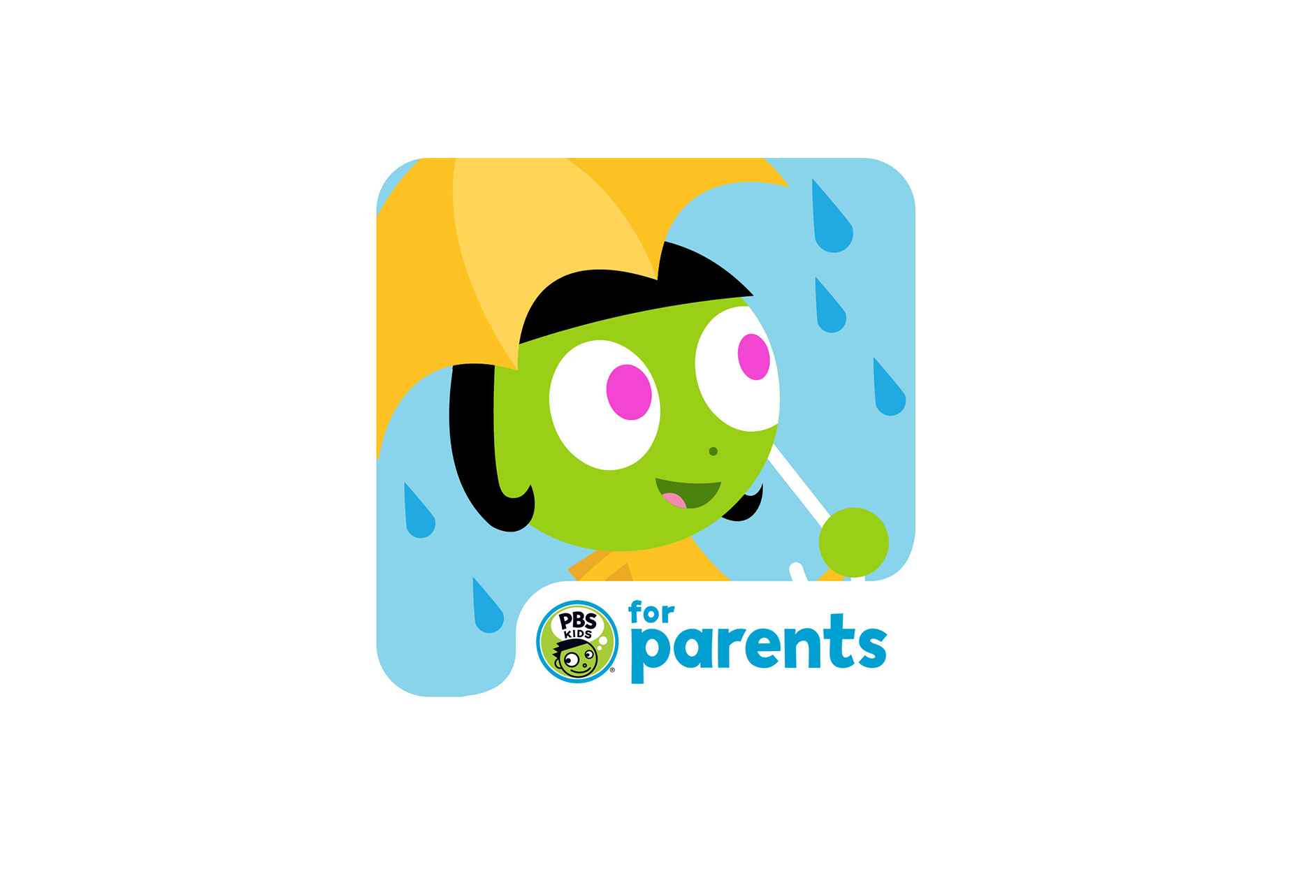 PBS Kids Play and Learn Science app icon