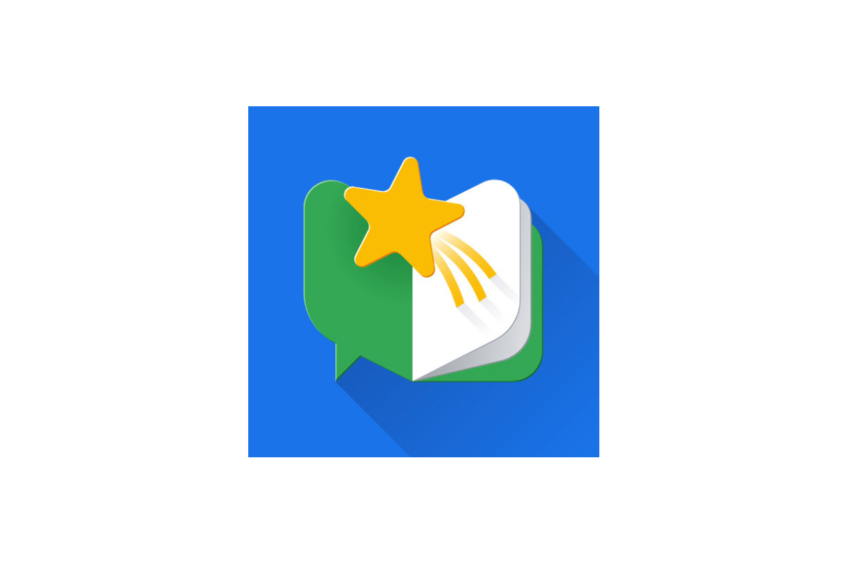 Read Along by Google app icon