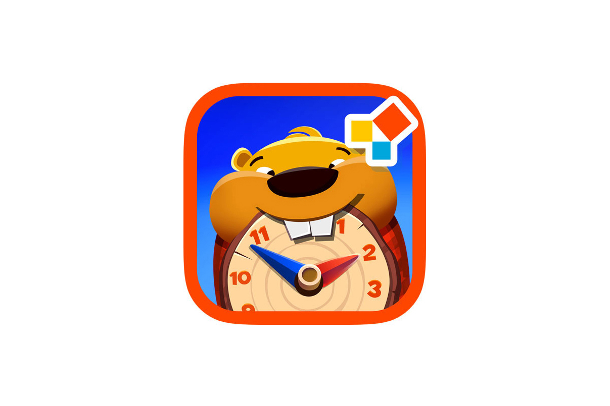 Tic Toc Time app icon