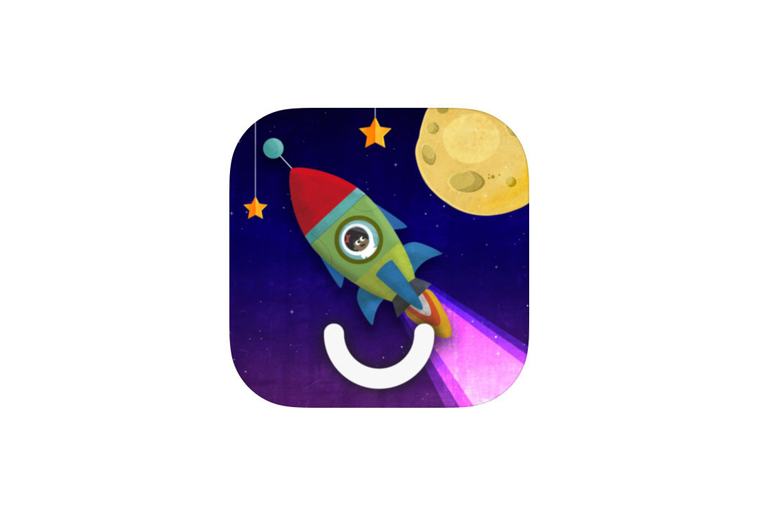 What's in Space? app icon