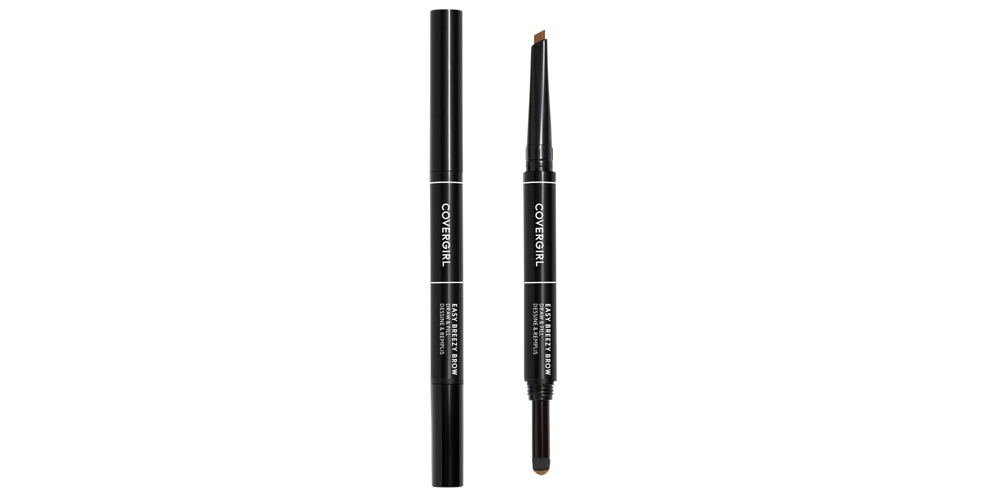 CoverGirl Easy Breezy Brow Draw & Fill Brow