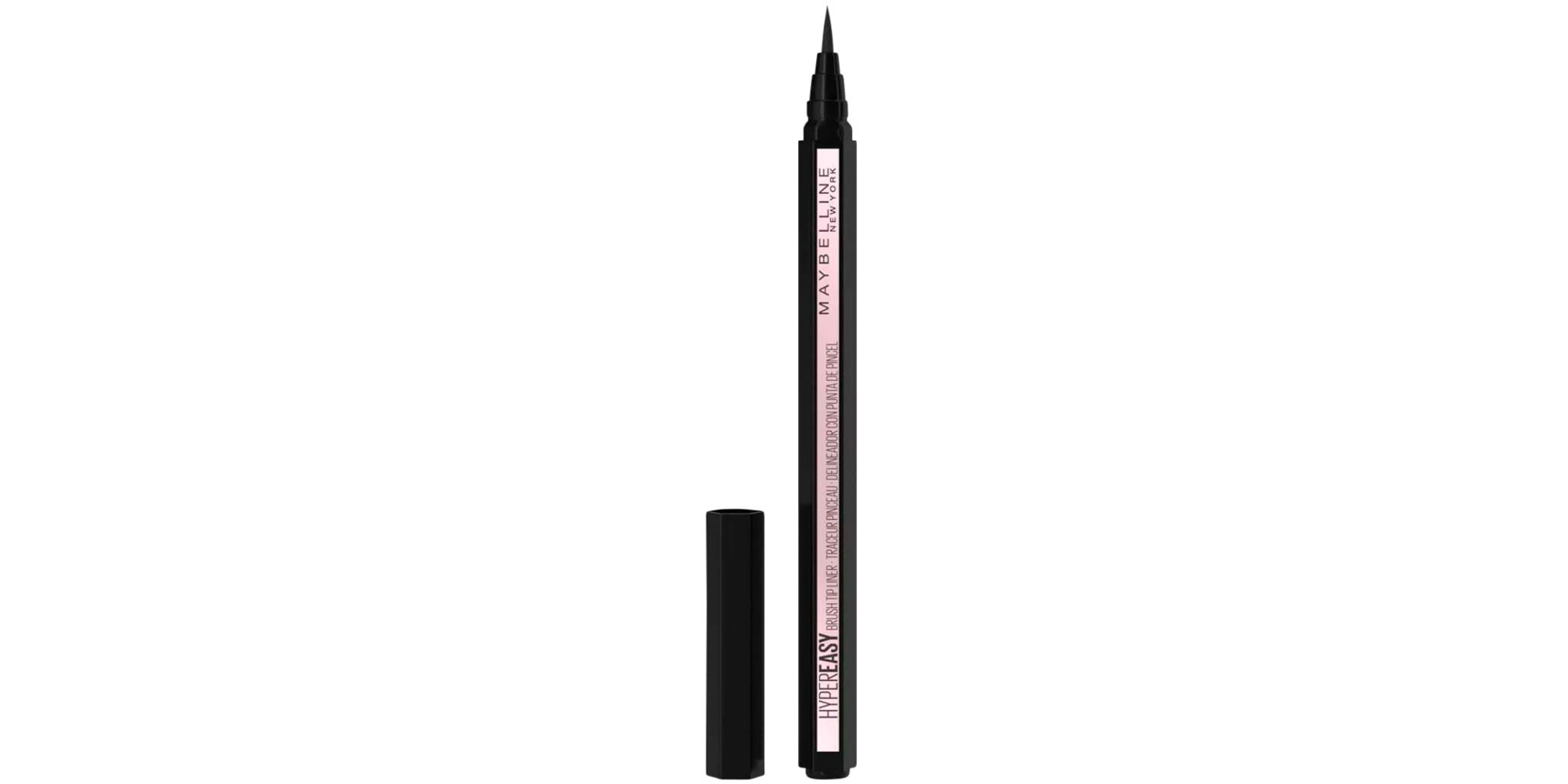 Maybelline New York Hyper Easy Brush Tip Liquid Liner