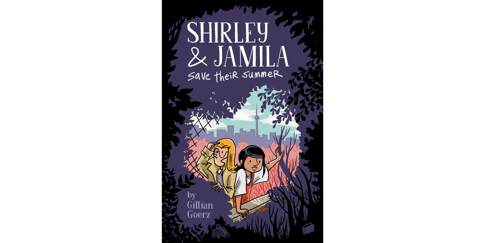 Shirley & Jamila Save Their Summer