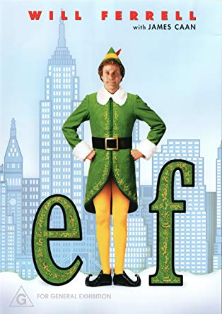 elf-movie-dvd