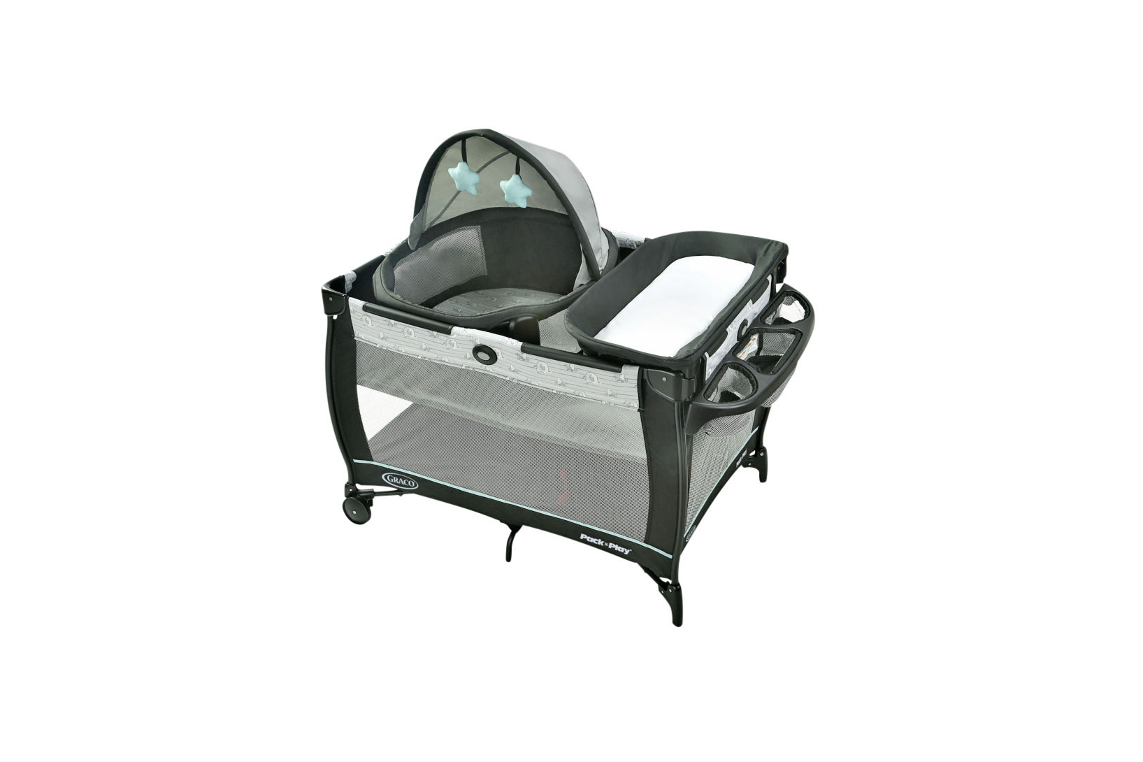 Graco Pack 'n Play Travel Dome Playard