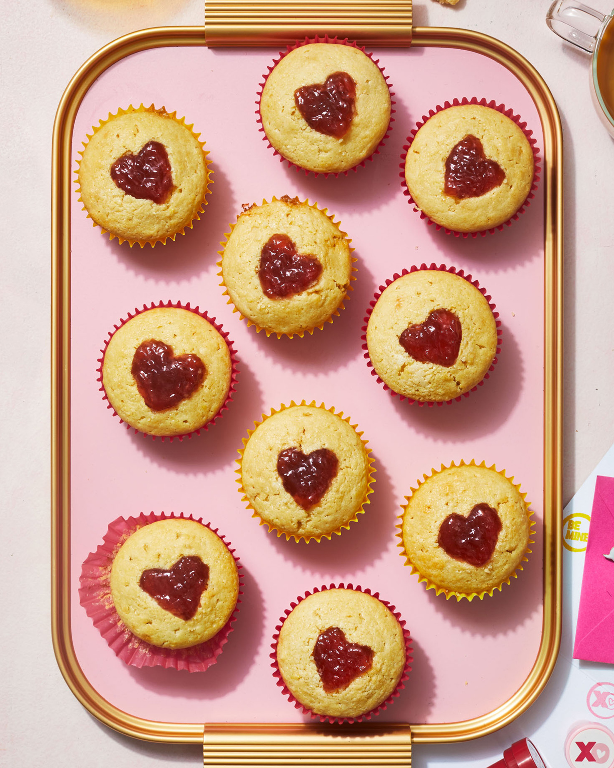 You're-My-Jam Muffins