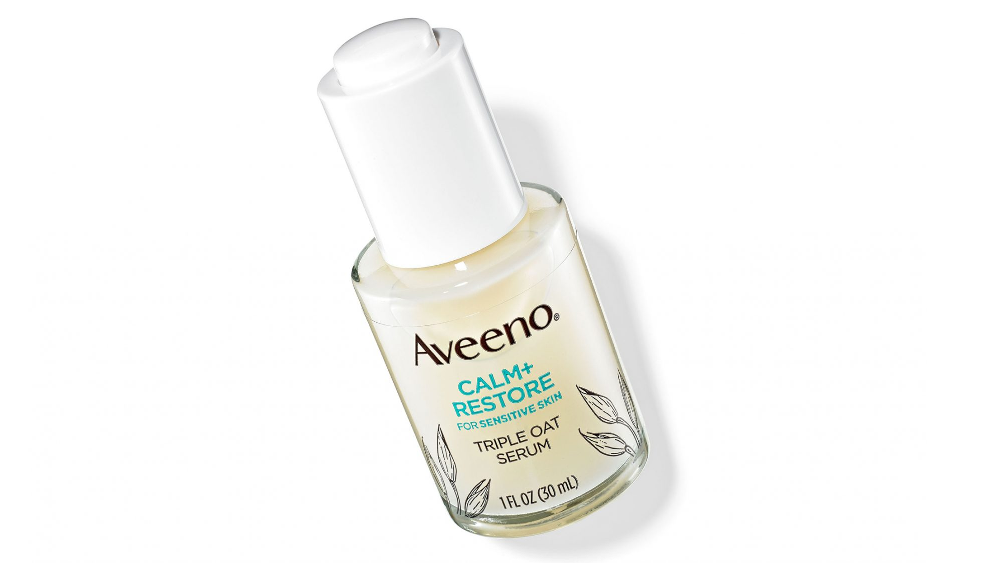 Aveeno Calm Restore Triple Oat Serum