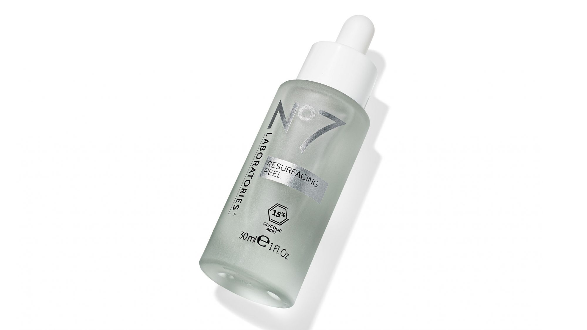 No7 Laboratories Glycolic Acid