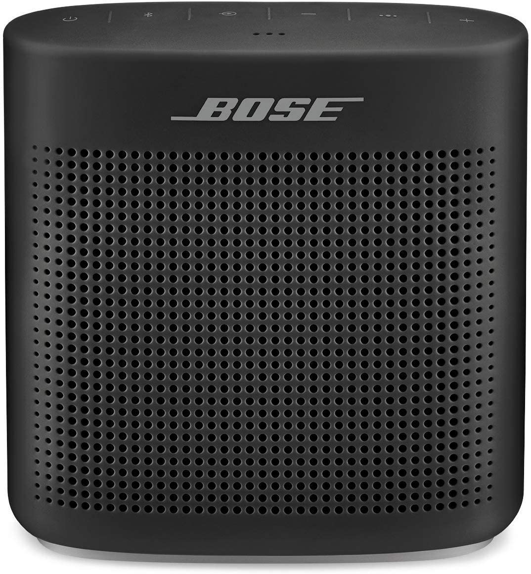 With Bose technology that packs bold sound into a small, water resistant speaker, a built-in mic for speakerphone so your S.O. can take conference and personal calls from 30 feet away, and an easy grab-and-go design, this speaker will make life easier for them. It's $130 on Amazon.