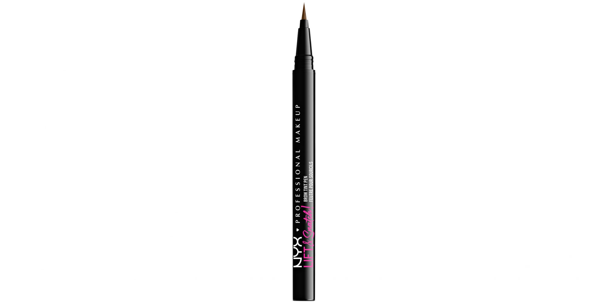 NYX Professional Makeup Lift and Snatch! Brow Tint Pen