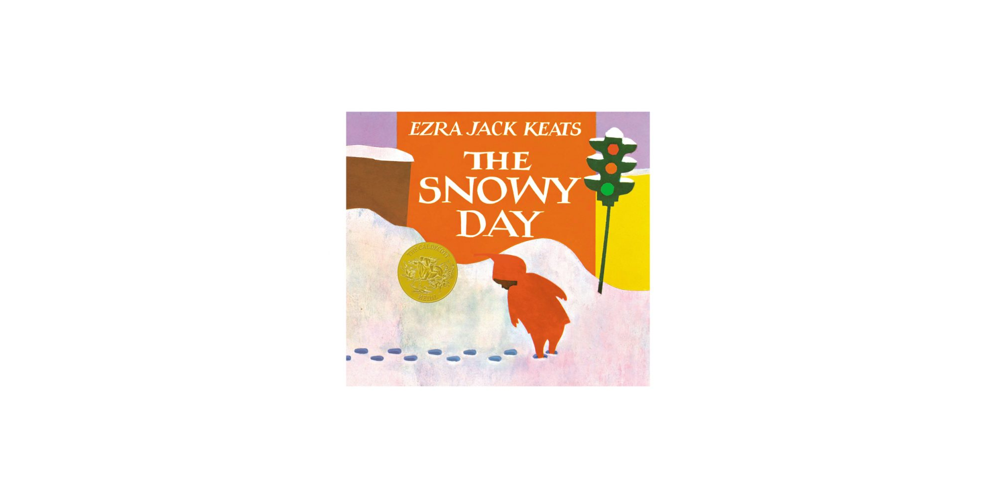 The Snow Day book cover