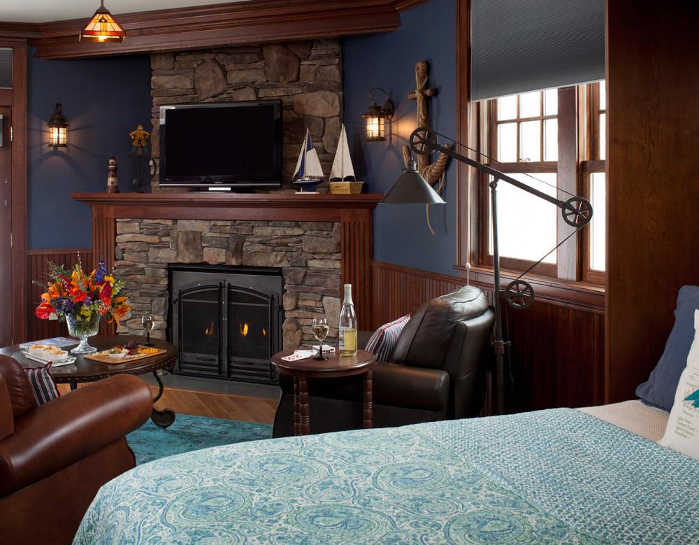 AG Thomson House Historic Bed and Breakfast Inn, Duluth