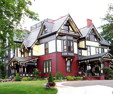 Col. Taylor Inn, Cambridge, Ohio