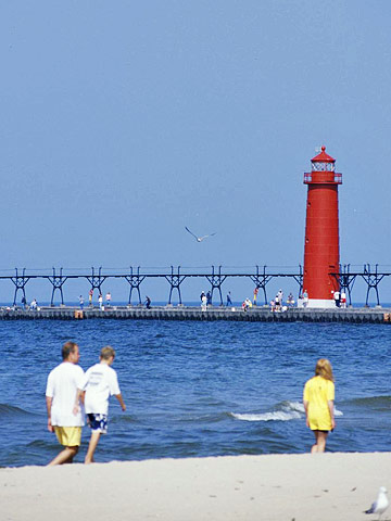 What we love about Michigan