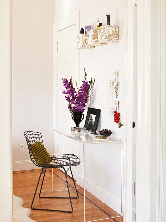 Entryway simplicity