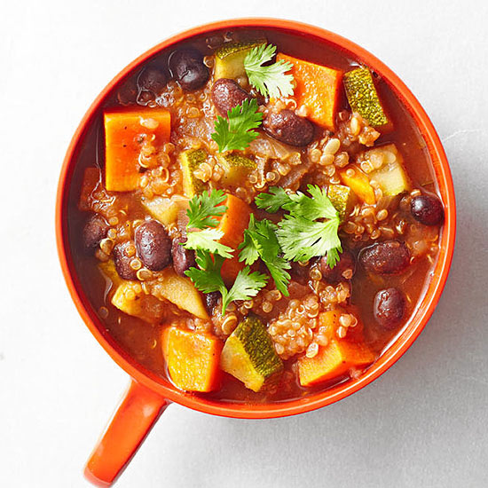Quinoa Harvest Chili