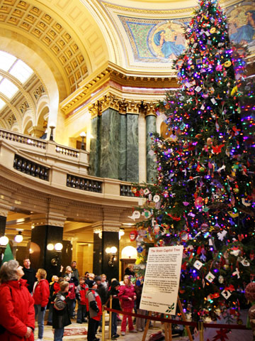 Madison: Fair Trade Holiday Festival and more