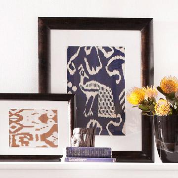 #2: Frame fabrics
