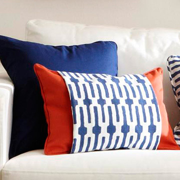 #5: Add pillow pattern
