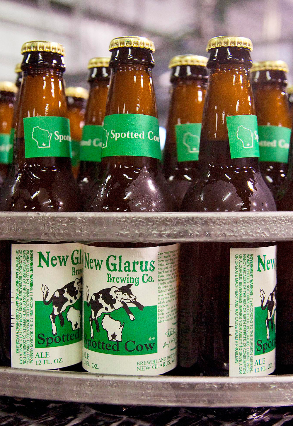 New Glarus/Monticello guide