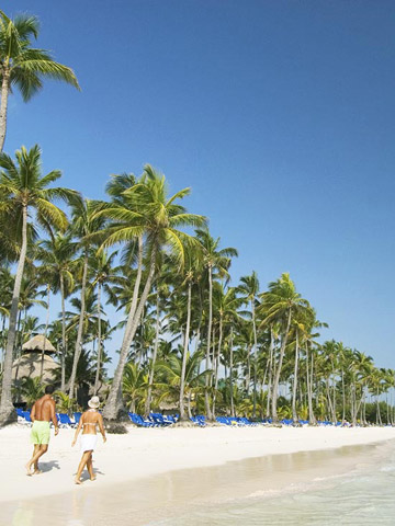 Dominican Republic: Tropical Treat