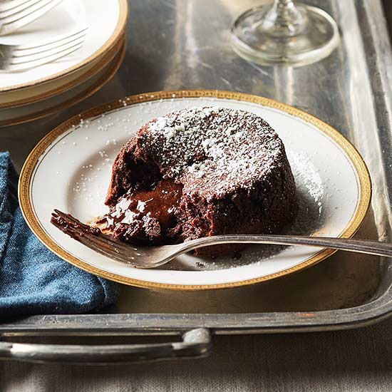 50 Decadent Chocolate Dessert Recipes