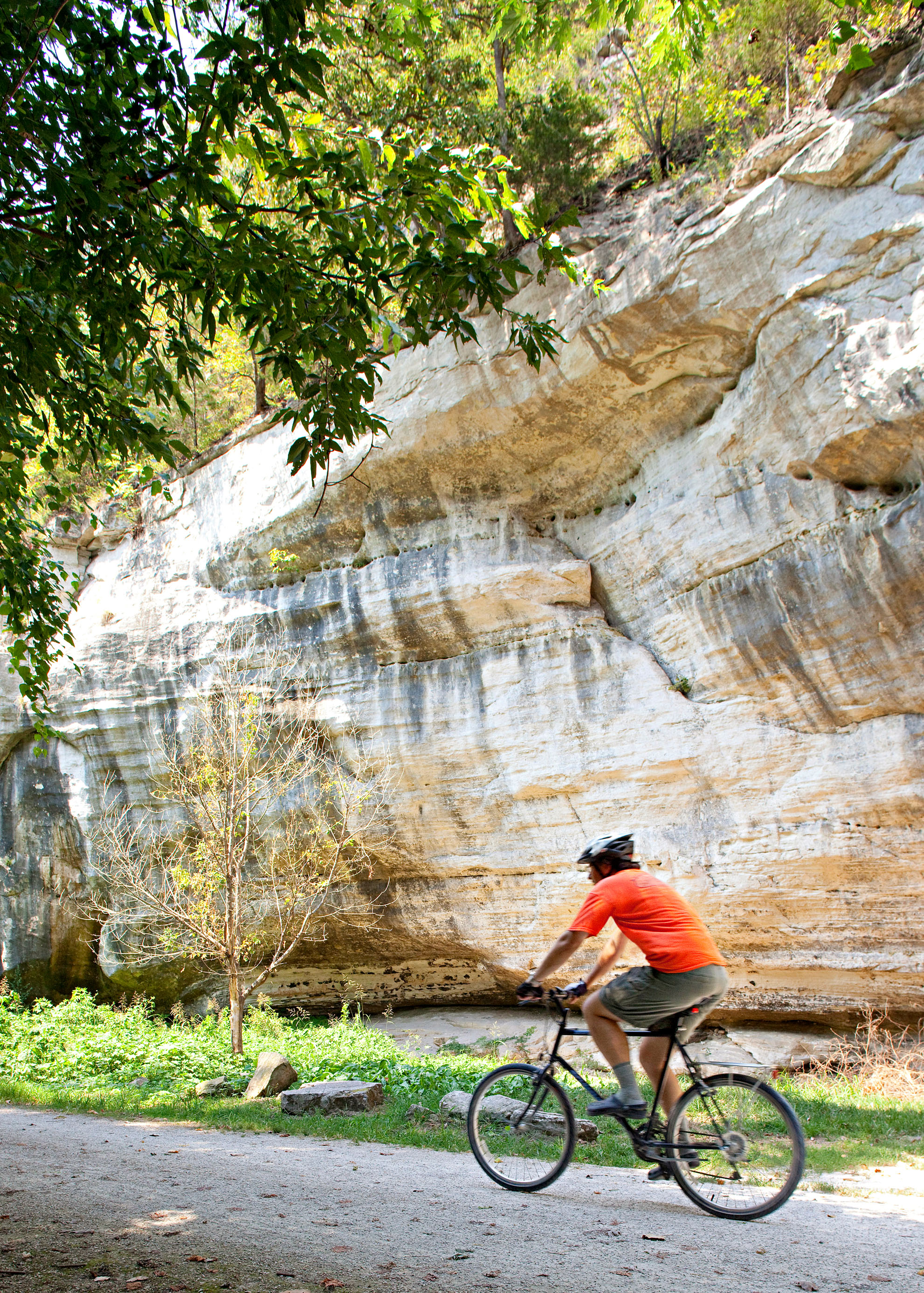 Missouri: Katy Trail State Park