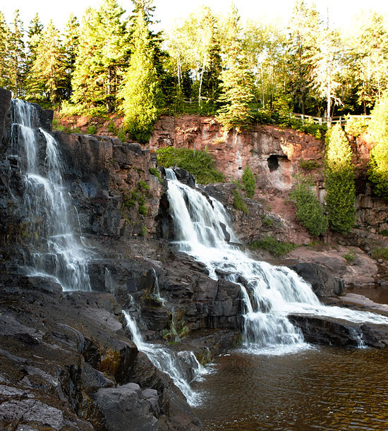 Great Minnesota State Parks