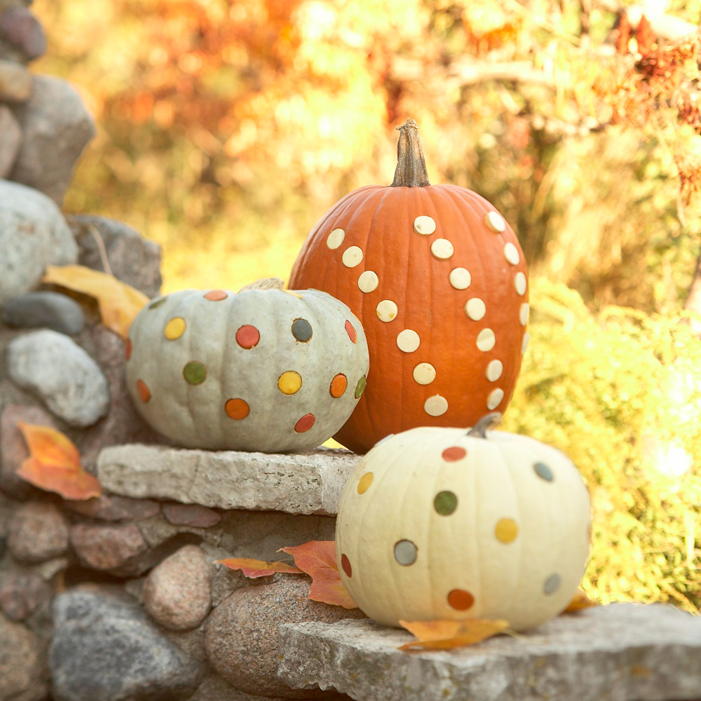 More fall decorating ideas
