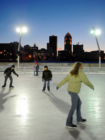 Brenton Skating Plaza and Sleepy Hollow Sports Park